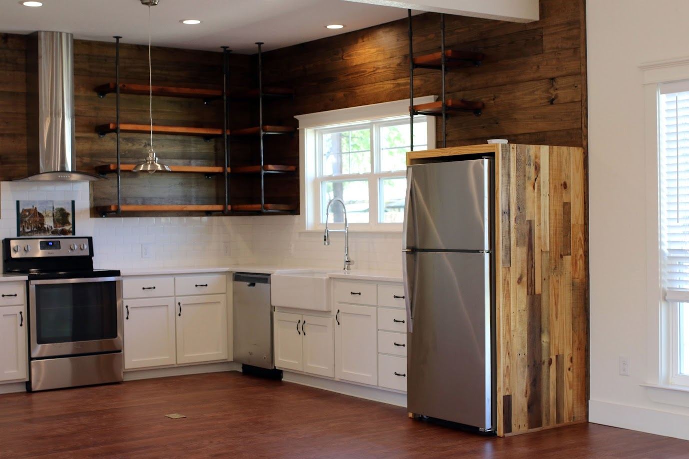 Remodel Farm Kitchen - Coates Lovett Coates
