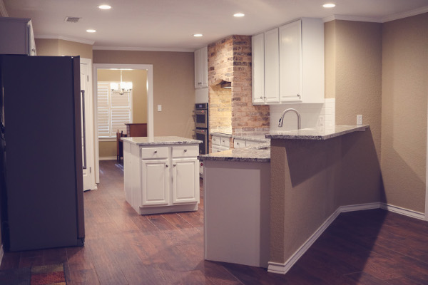 Kitchen Remodel - Coates Lovett Coates